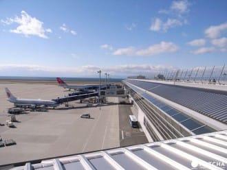 想去京都和大阪?一定得看這篇!認識「關西國際機場」