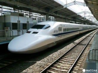 日本旅行中的花費、交通費一覽(電車、公車、計程車、人力車)