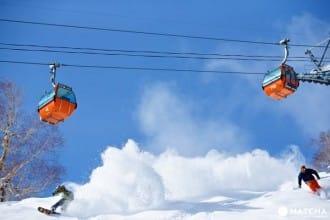 5 ลานสกีสุดเจ๋งในฮอกไกโด แยกตามความยากง่ายในการเล่น (ฉบับล่าสุดปี 2018)