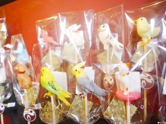 捨不得嚐的甜頭!日本第一家麥芽糖工藝專賣店飴細工吉原