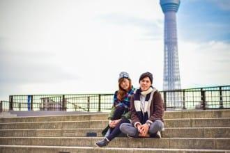 <div class='captionBox title'>日本觀光必備資訊!1,2月東京天氣與服裝穿搭示範</div>