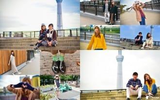 日本觀光必備資訊!一年四季東京氣溫與服裝的溫馨提示