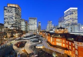 K.O.東京車站大魔王!搭車轉乘前要先知道的事