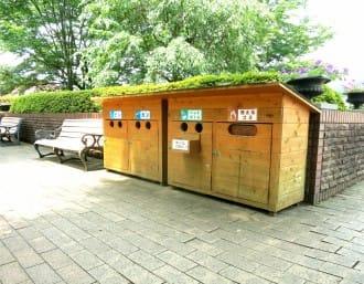เกร็ดความรู้เรื่องการทิ้งขยะในญี่ปุ่นทั้งวิธีหาถังขยะและกฎการแยกขยะ