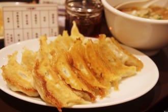只吃盤餃子就打到回府太浪費!宇都宮享盡交通美食伴手禮半日遊