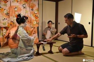<div class='captionBox title'>『岐阜』在日式咖啡廳與舞妓來場午後約會吧!</div>