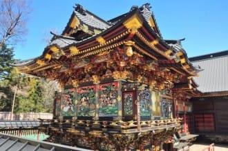 埼玉県に日光東照宮が!?日本三大聖天のひとつ 「妻沼聖天山」