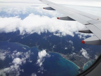 <div class='captionBox title'>去沖繩旅遊?先瞭解交通吧!沖繩最大的國際機場-那霸空港</div>
