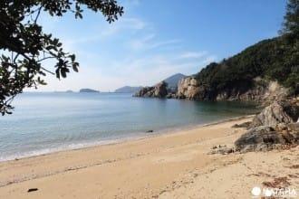 Daya Tarik Pulau Sensui dan Resort yang Berada di Laut Pedalaman Seto