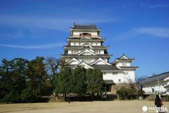 후쿠야마(福山)의 역사와 문화를 탐험할 수 있는 후쿠야마성 박물관(福山城博物館)의 볼거리