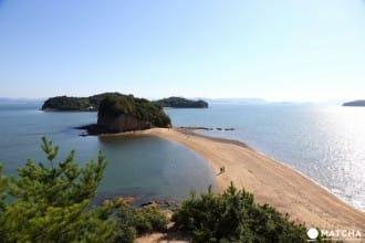 17 สิ่งควรทำเมื่อได้มาเที่ยวทาคามัตสึและเกาะโชโดชิมะ