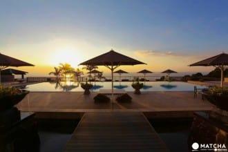 【카고시마현】 야쿠시마의 자연에 둘러싸인 럭셔리 호텔 「sankara hotel & spa 야쿠시마」