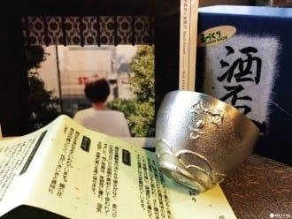 <div class='captionBox title'>『富山高岡』乘著北陸新幹線到鑄物工藝之都,為自己製作日本酒杯</div>