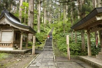 Five Cultural Highlights Of Tsuruoka And Sakata, Yamagata Prefecture
