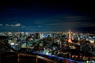 <div class='captionBox title'>【六本木】東京自由行必去!六本木美食・景點・美術館・住宿推薦攻略</div>
