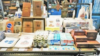 Traveler's Factory Goods At Tokyo Station - The Perfect Gifts!
