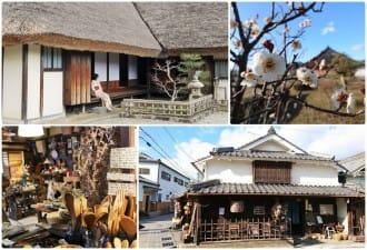 【兵庫】第一號日本遺產!「丹波篠山」城下町穿越時空之旅