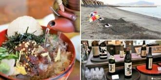 【คาโกชิม่า】8 แหล่งท่องเที่ยวแนะนำในโซนอิบูสึกิ・มินามิซัตสึมะ
