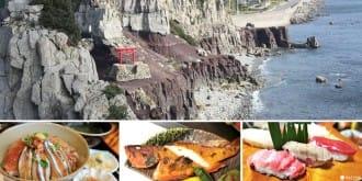 【鹿兒島】如果去甑島推薦您一定要順道去參觀的景點TOP11