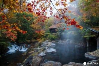 <div class='captionBox title'>【熊本】走訪黑川溫泉,感受被大自然包圍的幽靜氛圍</div>