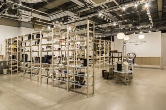 <div class='captionBox title'>Designs That Will Change Your Life! GOOD DESIGN STORE TOKYO</div>