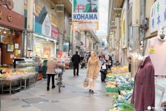 関西商店街