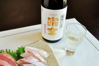 <div class='captionBox title'>日本酒串起的區域網 石川縣「宗玄酒造」釀造的地酒與區域營造</div>