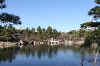 <div class='captionBox title'>Tokugawa Garden - A Special Place With A Japanese Ambiance In Nagoya</div>
