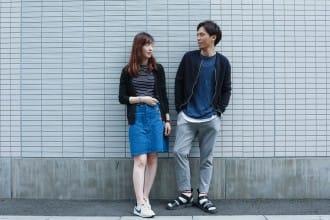 <div class='captionBox title'>『關西天氣』京阪神9,10月天氣與服裝穿搭示範</div>