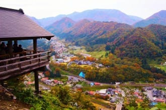 The 7 Best Tohoku Autumn Foliage Spots In 2017