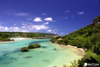 <div class='captionBox title'>沖繩離島(石垣島、與那國島、西表島、宮古島)的魅力與交通情報~</div>