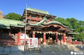 江戶相撲的發祥地!來「富岡八幡宮」感受懷舊氛圍與歷史魅力