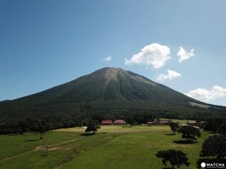 <div class='captionBox title'>鳥取・大山のオススメ周遊コース!絶景、グルメ、寺、美術館を満喫</div>