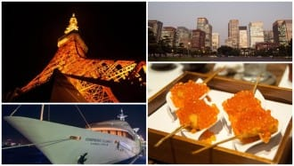 <div class='captionBox title'>東京タワーの夜景と迫力のVR!東京の「夜」を遊びつくす豪華プラン</div>