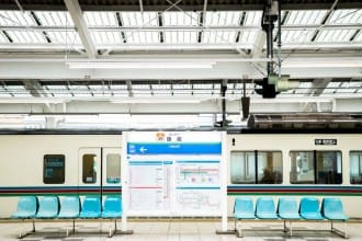 想走就走想停就停!使用西武鐵路的『埼玉』輕旅行!