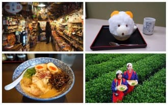 <div class='captionBox title'>Fun Activities And Tasty Treats! Making The Most Of The Seibu 1Day Pass</div>