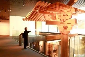 <div class='captionBox title'>楽しい木工体験もできる!神戸「竹中大工道具館」で日本建築の技と歴史を堪能 </div>