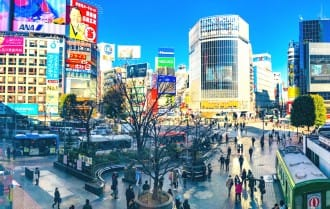 <div class='captionBox title'>15 Popular And Less Common Things To Do In Shibuya</div>