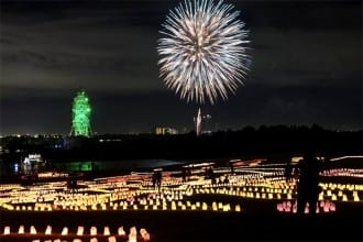 4 Winter Illumination Spots In Fukuoka You Must Visit In 2018
