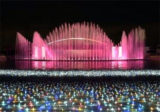 4 Brilliant Illumination And Night View Spots In Tokyo 2018
