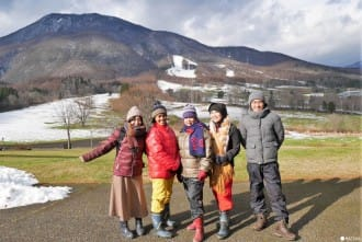 <div class='captionBox title'>Tired In Tokyo? 5 Healing Points Of Forest Therapy® In Nagano</div>