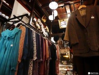 歡迎來到「大正浪漫時代」  淺草古物店「東京螢堂」