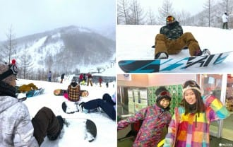 <div class='captionBox title'>Let's Hit The Slopes! A Ski Gear Guide For Beginners</div>