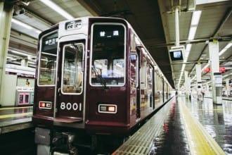 OSAKA ⇔ KYOTO เดินทางจากโอซาก้าไปเกียวโต รถไฟ? รถบัส? วิธีไหนเร็ว วิธีไหนถูก