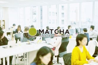 <div class='captionBox title'>How To Get To The MATCHA Office From Tawaramachi Or Asakusa</div>