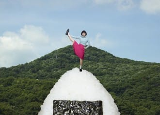 <div class='captionBox title'>KYOTOGRAPHIE 2018 - UP And Away At Kyoto's Greatest Photography Festival</div>