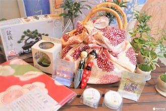 <div class='captionBox title'>Noren Kagurazaka - Cute Japanese Items You'll Want To Take Home!</div>