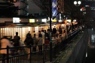 福岡・博多を訪れたら絶対やるべき6つのこと