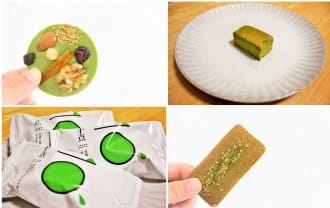 What To Buy For White Day: Our Top 20 Best Matcha Sweets