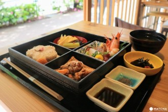 <div class='captionBox title'>Tokitarazu - Enjoy Refined Japanese Cuisine And A Special Time In Tokyo</div>